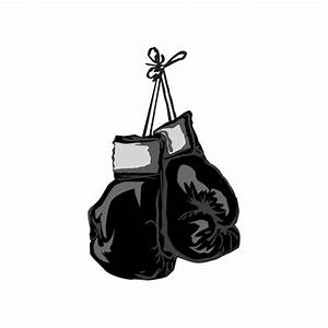 Boxing gloves by VikMic on DeviantArt