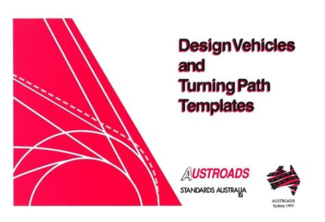 vehicle swept path templates vehicle swept path templates image collections template design ideas