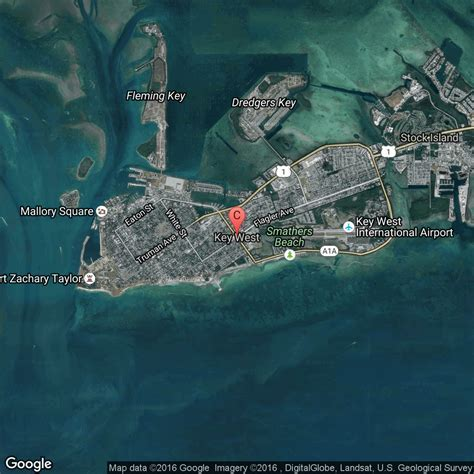 Hotels near Mallory Square, Key West   USA Today