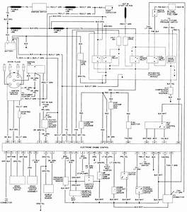200 Ford Ranger Fuse Diagram  200  Free Engine Image For