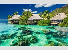 Travel to Tahiti for Free and Star in a Commercial