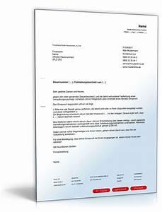 Einspruch Steuerbescheid Begründung : einspruch gegen steuerbescheid muster zum download ~ Frokenaadalensverden.com Haus und Dekorationen