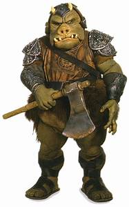 evil pigman fro... Gamorrean Guard Quotes