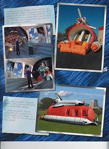 Space Shuttle Playhouse - Pics about space