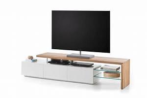 Meuble Tv Bois Design Ide Intressante Pour La
