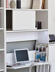 Schrankwand Mit Integriertem Schreibtisch : schrankwand mit integriertem schreibtisch haus design ideen ~ Watch28wear.com Haus und Dekorationen