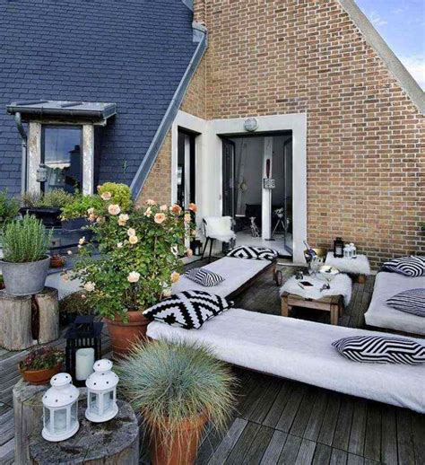 am 233 nagement de jardin et terrasse moderne en 42 photos
