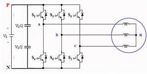 11 The Power Circuit Diagram Of A Three Phase Bridge