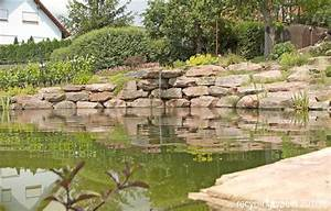 Steinmauer Mit Wasserfall : unsere referenzen recycling v th abbruch erdarbeiten ~ Markanthonyermac.com Haus und Dekorationen
