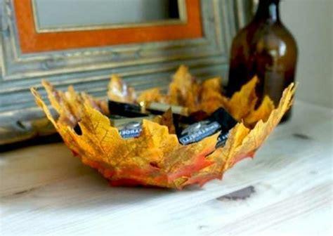 Bastelideen Herbst Fenster Erwachsene by Herbstdeko Basteln 28 Inspirierende Ideen