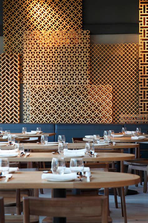 Bibigo Central Design Studio  Restaurant & Bar Design