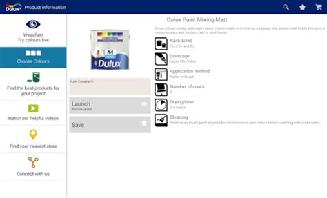 dulux visualizer apk  android