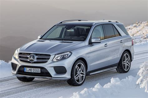 Mercedes Gle Class Picture by Mercedes Gle Class 2015 Pictures 33 Of 49 Cars