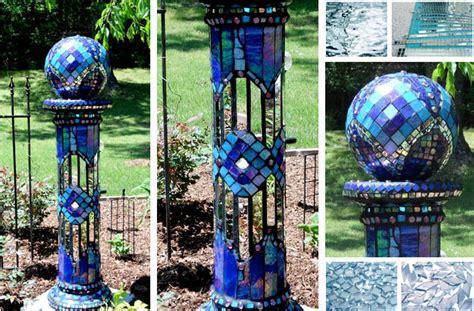 hometalk design wizards garden spheres orbs