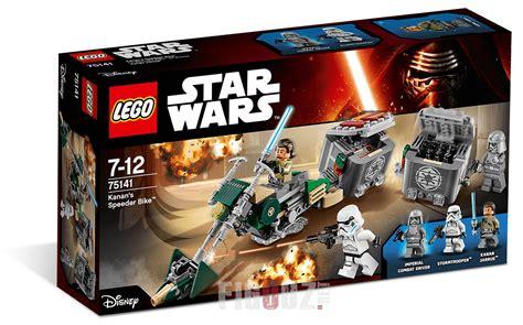 lego wars 2016 les nouveaux sets wars 7 les