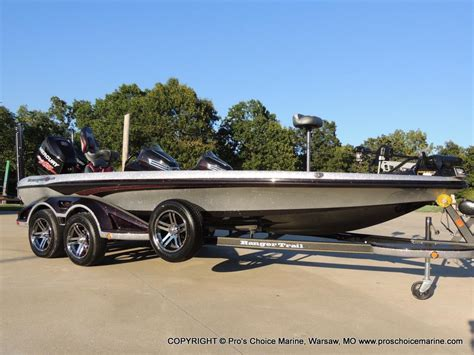 Ranger Boats Z521c For Sale by Ranger Boats For Sale In Missouri Boats