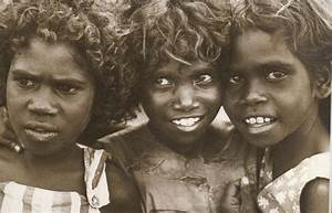 The Culture Of The World: aboriginal