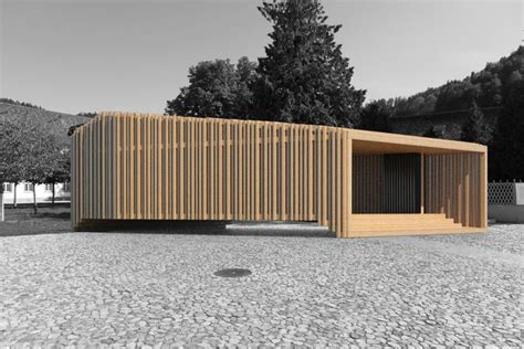 Pavillon Holz Architektur by Pavillon Architektur Holz Suche Pavillon