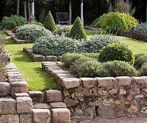 Pouf De Jardin : diff rents bordures de jardin ~ Teatrodelosmanantiales.com Idées de Décoration