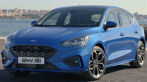 ford focus st leasing cheap car leasing deals uk personal business car lease offers