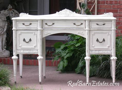 where can i buy shabby chic furniture antique desk custom order your own painted to order the shabby