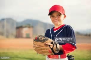 Boys Little League Baseball