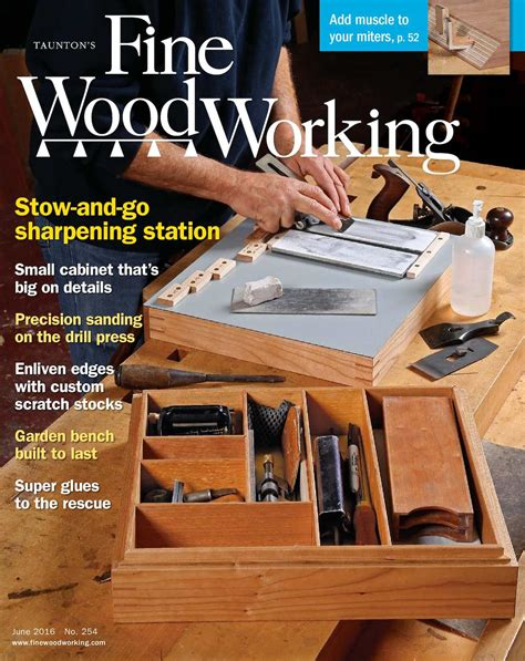 calameo fine woodworking  mayjune  preview