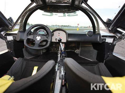 Superlite Coupe Sl-c Super Car