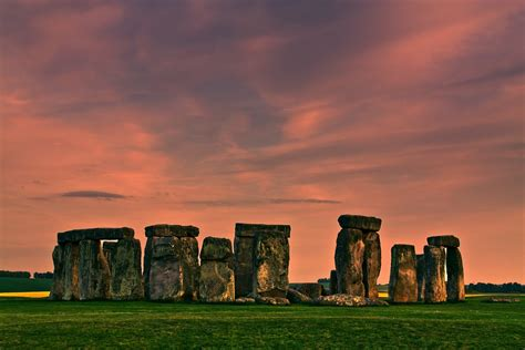 stonehenge mystery solved