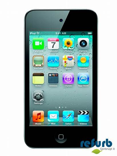 Ipod Touch Apple Generation 4th 8gb 16gb