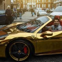 Arab Rich Lavish Lifestyle