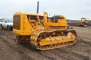 cat tractor caterpillar d7 the classic machinery network