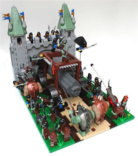 siege lego castle com view topic cccvi castle siege orc