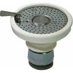 kitchen faucet swivel aerator plumb pak pp800 8 kitchen faucet swivel spray aerator ebay