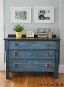 Upcycled Kitchen Dresser