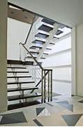 Modern Staircase Design Picture Contemporary Slim Staircase Design