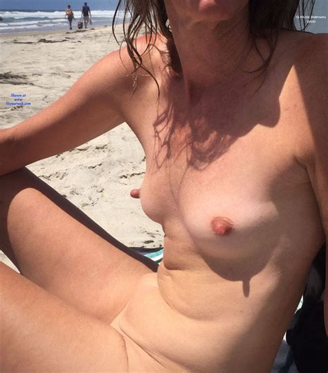 Nirvana Beach Tease February 2018 Voyeur Web