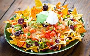 How to Make Mouthwatering Nachos
