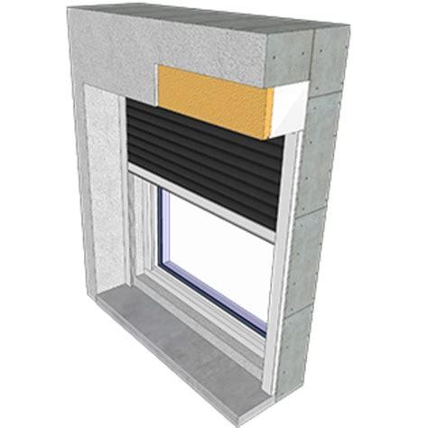materiaux pour isolation exterieure volet roulant pour isolation ext 233 rieure et maison 224 ossature bois r 233 no isol flip