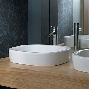 Ideal Standard : ideal standard jasper morrison 500mm vessel basin e621001 ~ Orissabook.com Haus und Dekorationen