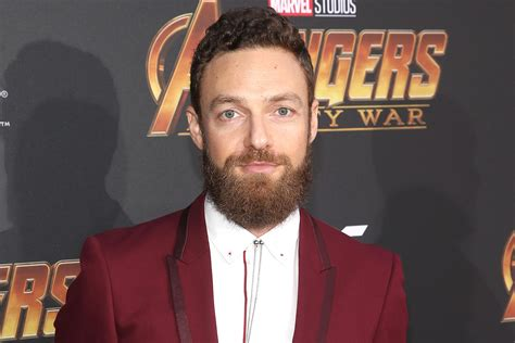 ross marquand impressions entertainment weekly avengers infinity war ross marquand discusses surprise