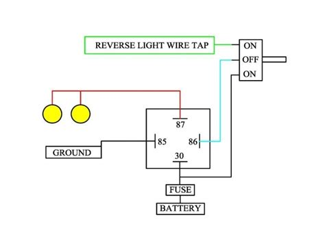 Homework Wiring Diagram by Toyota Tundra Light Wiring Diagram Wiring Forums