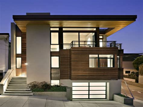 Exterior Minimalist by Modern Minimalist House Beautiful Exterior Design For In