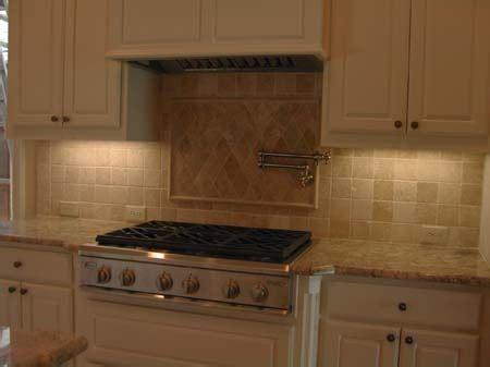 neutral kitchen backsplash ideas neutral colored tile backsplash home ideas pinterest