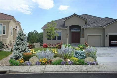 56 beautiful large yard landscaping ideas garden - Large Backyard Landscaping