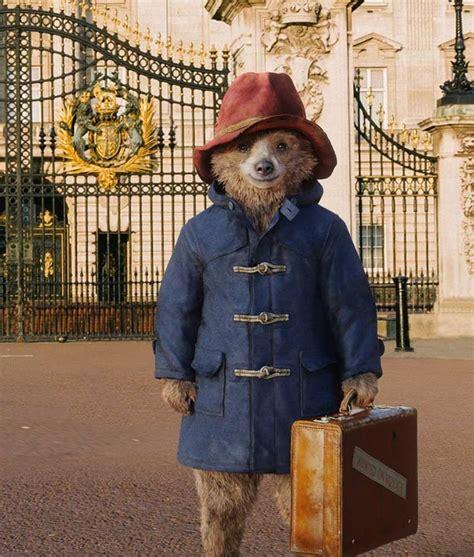 paddington bear blue wool trench duffel coat usa jacket