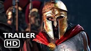 ASSASSIN'S CREED ODYSSEY Official Trailer (NEW, E3 2018 ...