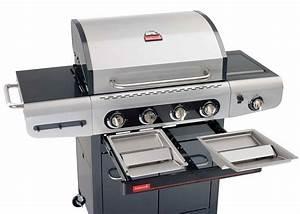 Comment Nettoyer Une Grille De Barbecue Tres Sale : barbecue gaz nettoyage facile ~ Nature-et-papiers.com Idées de Décoration