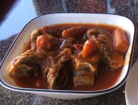 abidjan cuisine ivorian cuisine