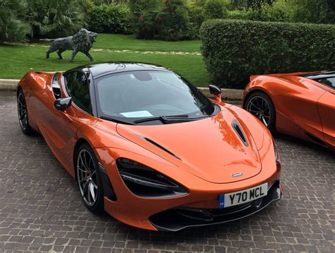 The Mclaren 720s First Impressions